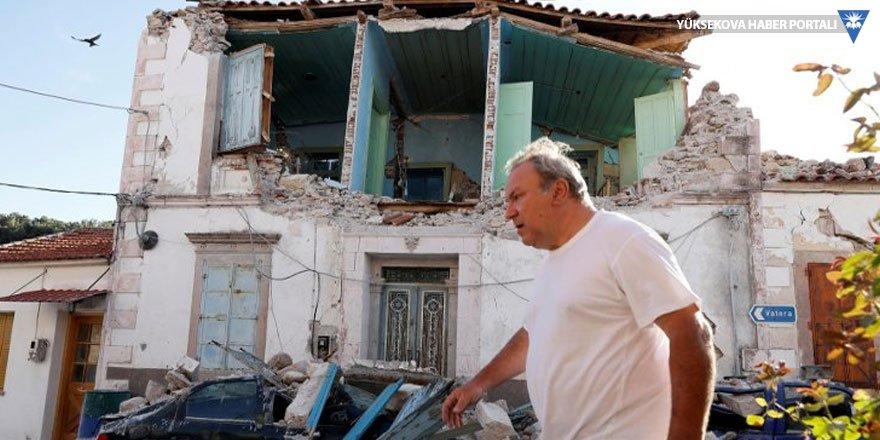 Yunanistan'da 1 kişi öldü, 10 kişi yaralandı