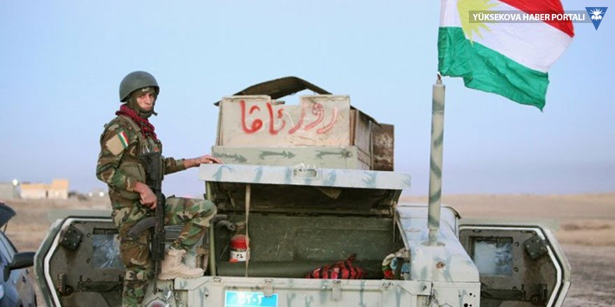 PDK: Musul'da 10 Kürt köyü yeniden inşa edildi