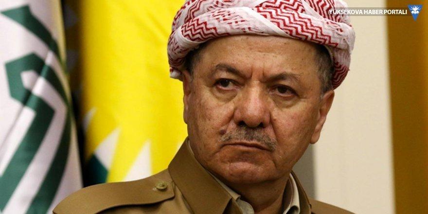 Barzani: Bağımsızlık için kurban vermeye de hazırız