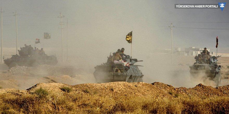 Musul savaşı 'labirentte'