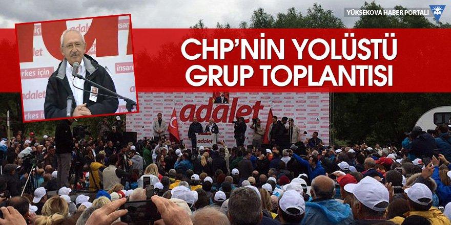 CHP'nin grup toplantısında konuşan Kılıçdaroğlu: İki 15 Temmuz var
