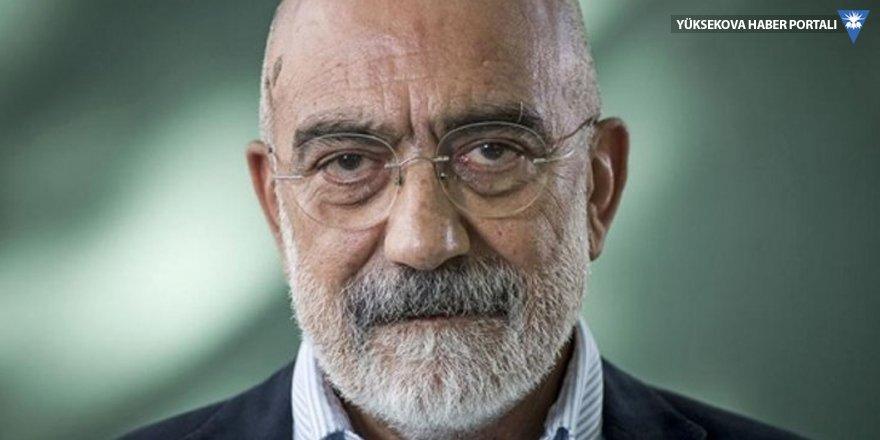 Ahmet Altan Le Monde'a yazdı: Hâlâ zaman var...