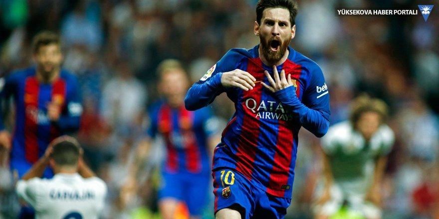 Barcelona'dan Güneş'e cevap: Messi'yi klonlasak mı?