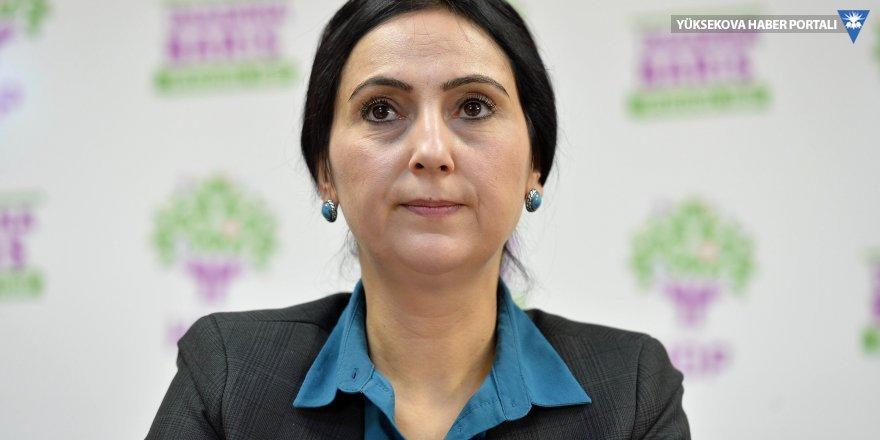Yüksekdağ'ın avukatları: Yeni bir komplo süreci başlatıldı