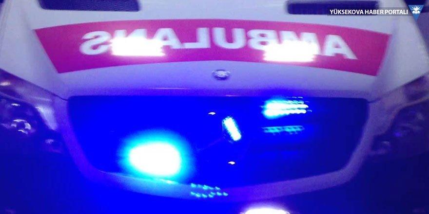 Kız çocuk ablasının yanında vurularak öldürüldü
