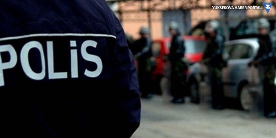 İçişleri Bakanlığı: Bir haftada 5 bin 110 kişi gözaltına alındı