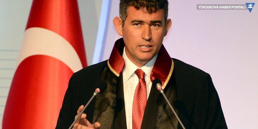 Feyzioğlu'ndan yeni parti açıklaması