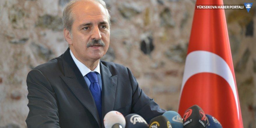 Kurtulmuş: Muhafazakar Kürtlerden oy kaybettik