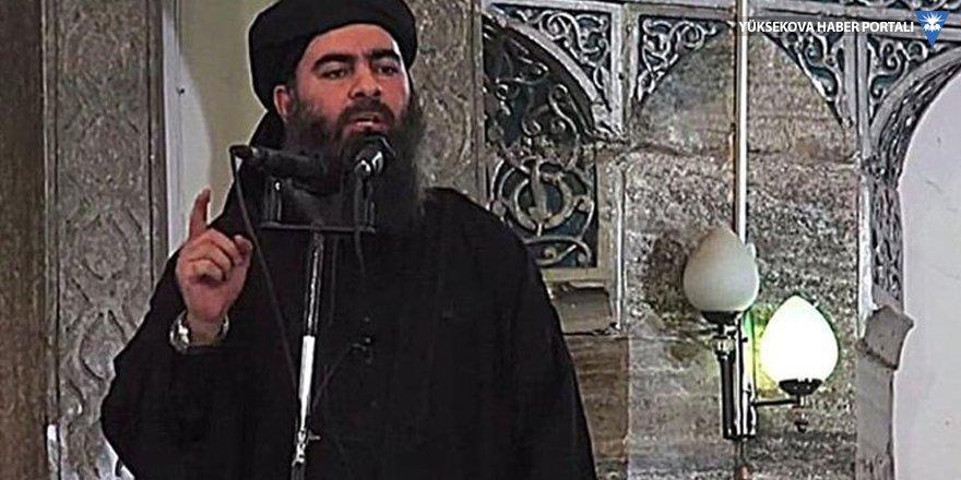 İran'dan 'Bağdadi'nin ölümü doğrulandı' iddiası