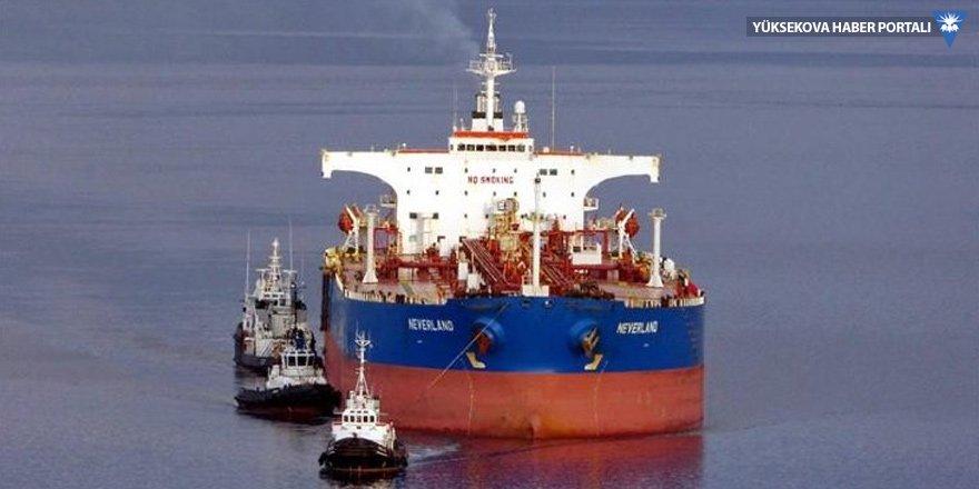 Kürt petrolüne el koyuyorlar