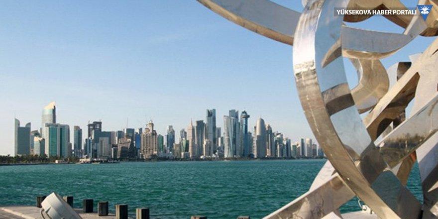 Körfez'den Katar'a 48 saatlik ek süre