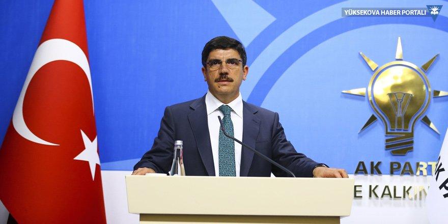 AK Partili Yasin Aktay: Türkiye modernleşti, kurbanlar daha eğitimli