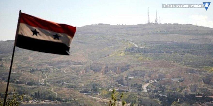 Şam'dan Bağdat'a kutlama