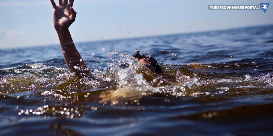 Van Gölü'nde boğulma