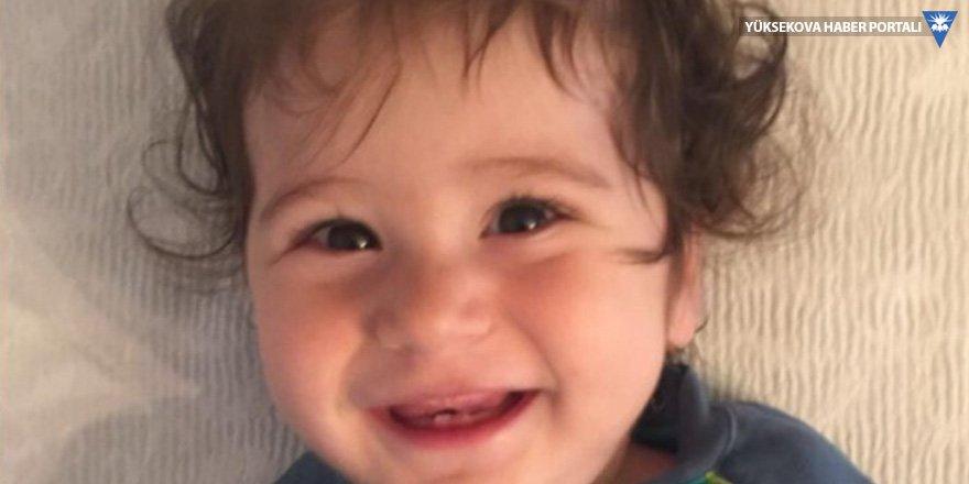 Binler Kartal bebeğin kalp atışı oldu