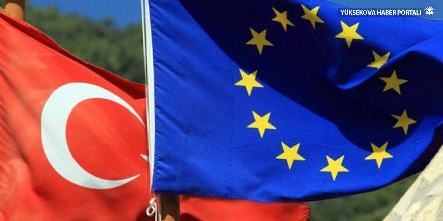 'Türkiye'yi askıya alın'