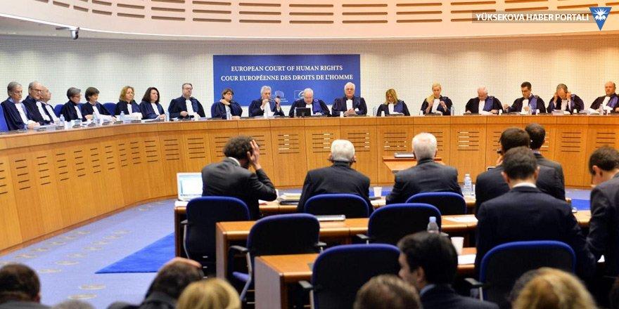 AİHM: Öcalan siyasi irademdir sözü ifade özgürlüğü