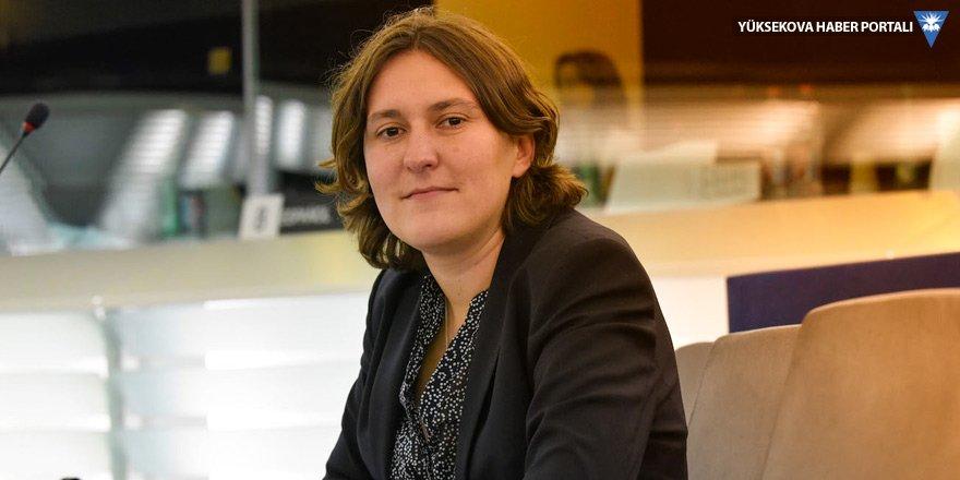 Kati Piri'den Erdoğan'a yanıt