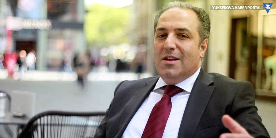 'Yeneroğlu istifayı verdi' iddiası