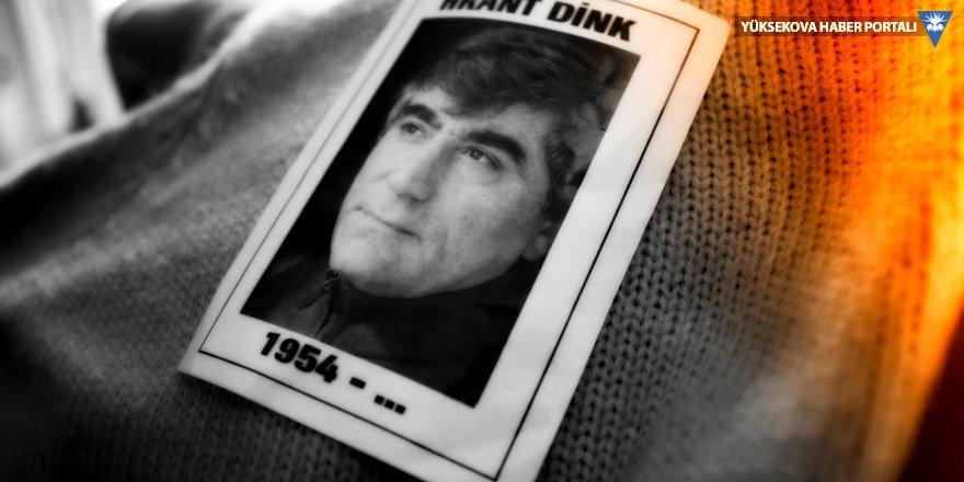 Hrant Dink davasında 4 sanığa tahliye