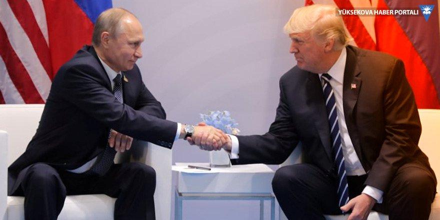 ABD ve Rusya ateşkes konusunda anlaştı