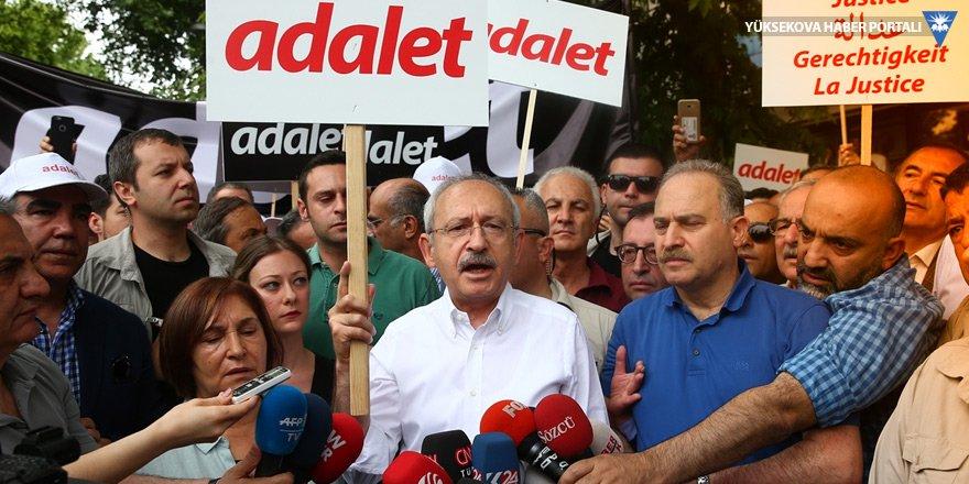 'Kılıçdaroğlu tutuklanacak mı?' iddialarına tepki