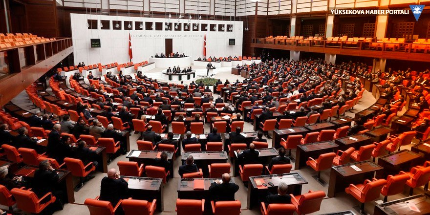 'Ergenekon Davasındaki mağduriyet' için kanun teklifi