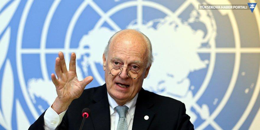 BM'den Erdoğan ve Putin'e İdlib çağrısı