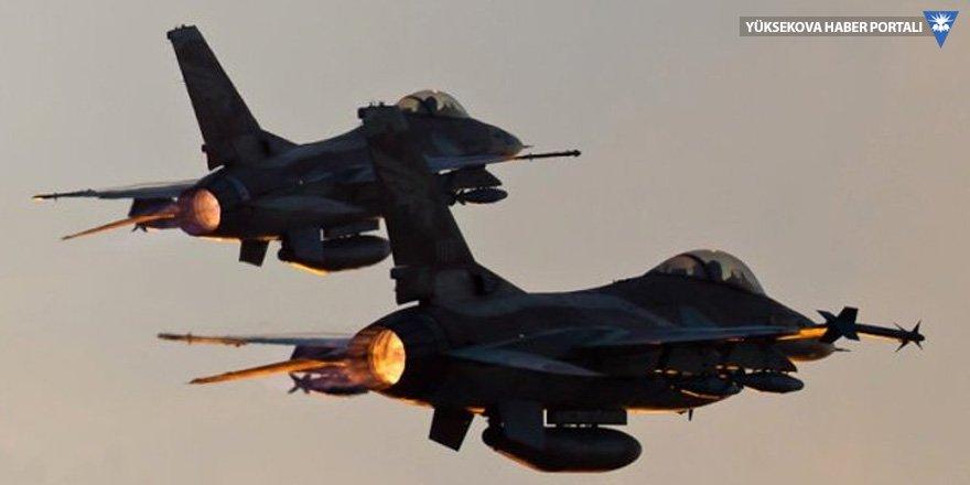 Koalisyon uçakları Rakka'da sivilleri bombaladı iddiası