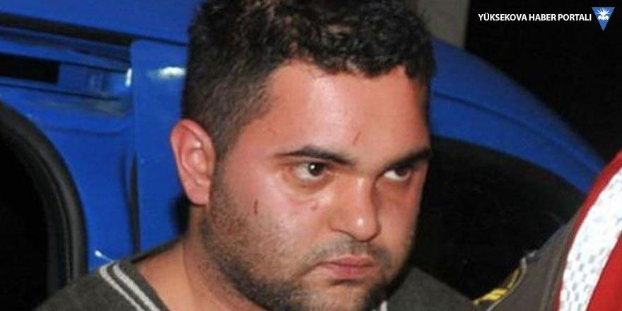 Özgecan'ın katilinin katiline müebbet