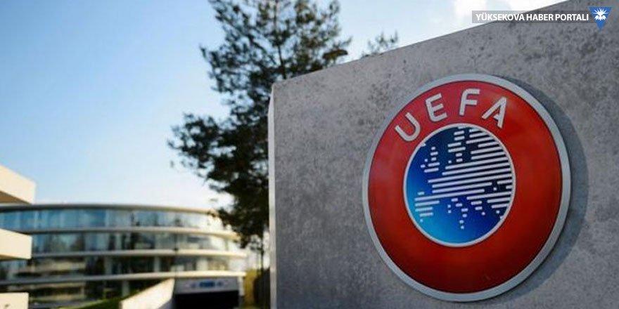 UEFA'dan kulüp düzeyinde yeni turnuva