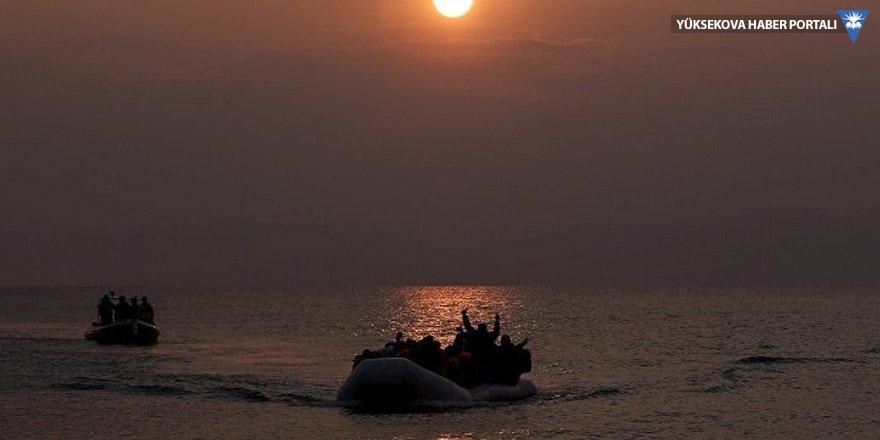 AB Libya'ya şişme botu yasaklıyor