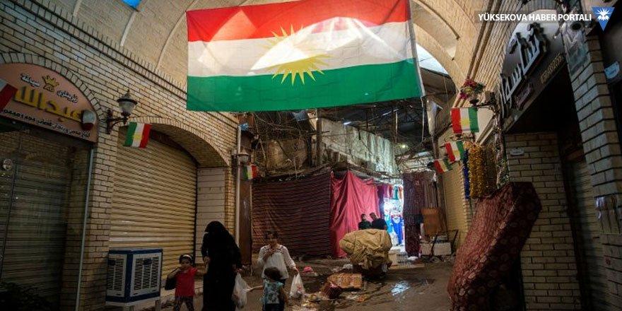 Goran: 'Bağımsız Kürdistan' ertelensin