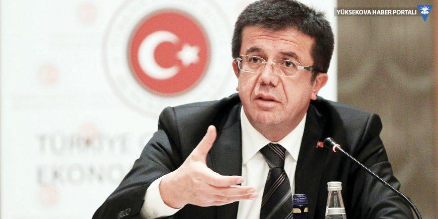 Zeybekci: Dünya değişiyor, İzmir'i pazarlayacağız