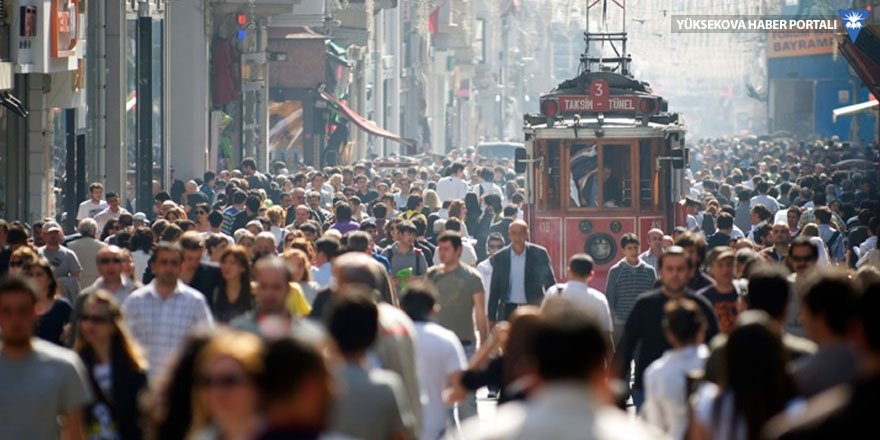 2019 Dünya Duygu Raporu: Türkiye mutsuz, gergin ve sinirli