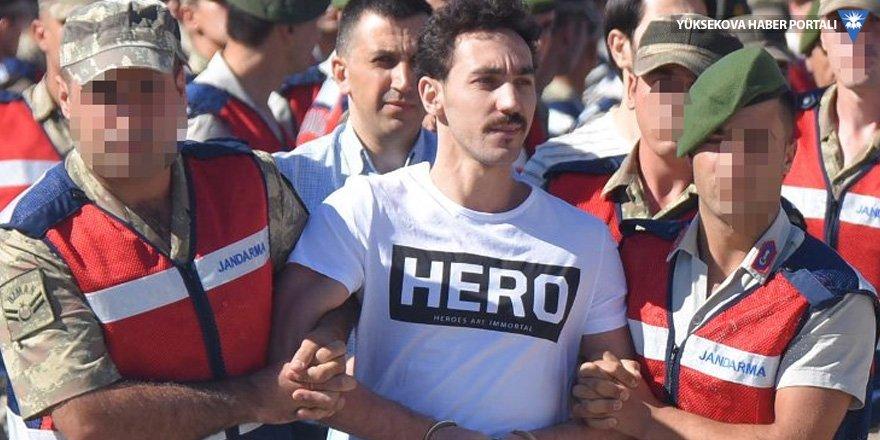 'Hero'dan açığa alınanlara dava açıldı