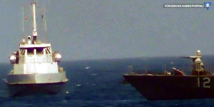İran'dan, Körfez'de ABD'yle 'ateş açma' gerilime ilişkin açıklama