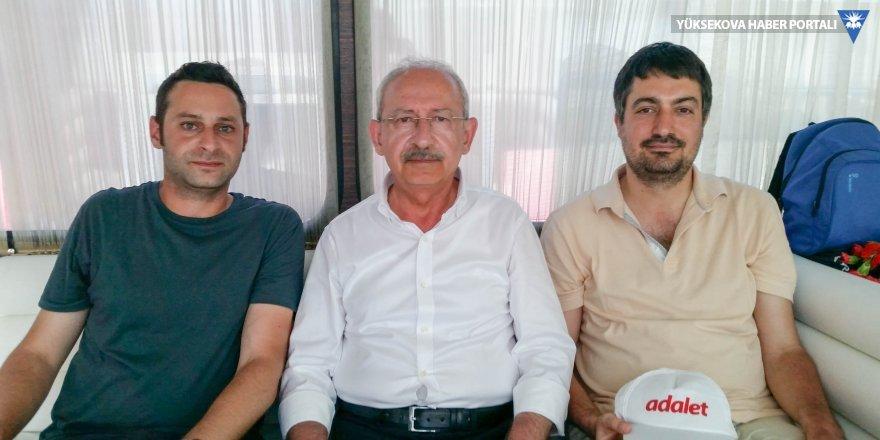 Kılıçdaroğlu: Oğlumun askerlik yeri belli oldu