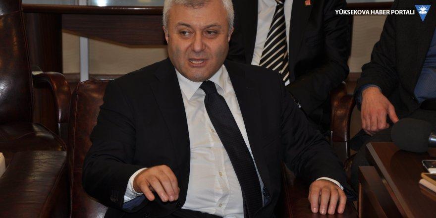Tuncay Özkan'dan 'çekimser HDP' özrü