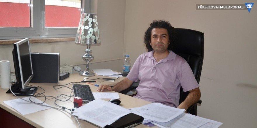 Hakkari'ye ilk defa onkoloji doktoru atandı