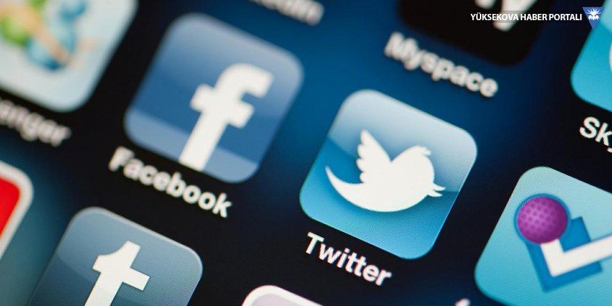 346 sosyal medya hesabına 'dolar' incelemesi