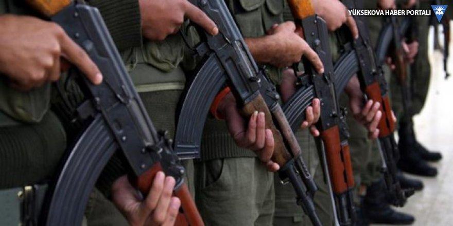 Almanya'dan Türkiye'ye 5,6 milyon avroluk silah satışı