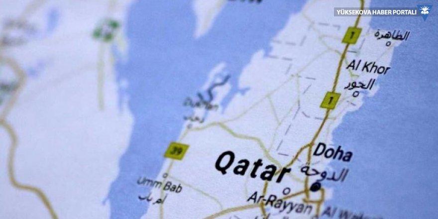 Katar'da ablukada 'gerileme'