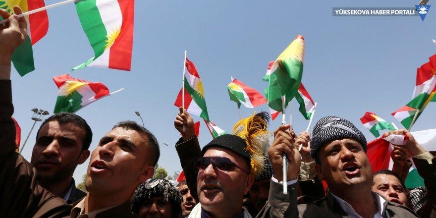 Duhok'ta Uluslararası Kürdoloji Konferansı düzenlendi
