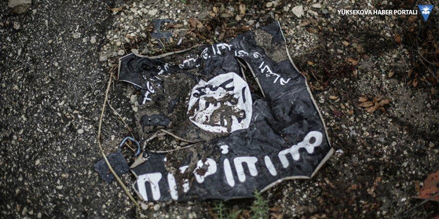 Suriyeli Kürtlerden IŞİD'ci sitemi: Geri alın!