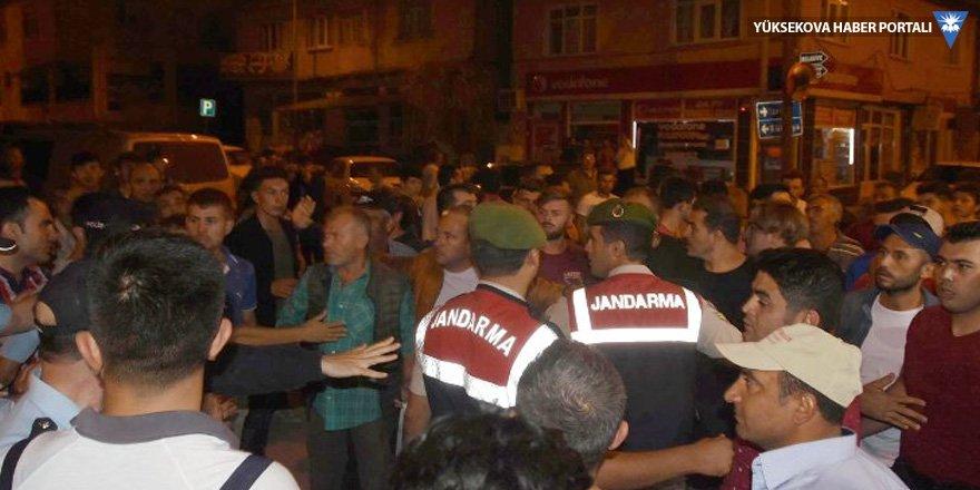 Kütahya'da Kürt işçilere saldırı