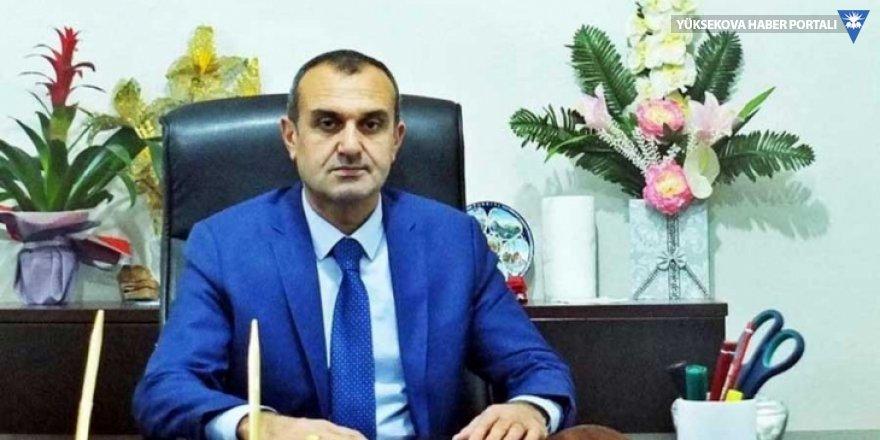 AK Parti Derik ilçe teşkilatı feshedildi