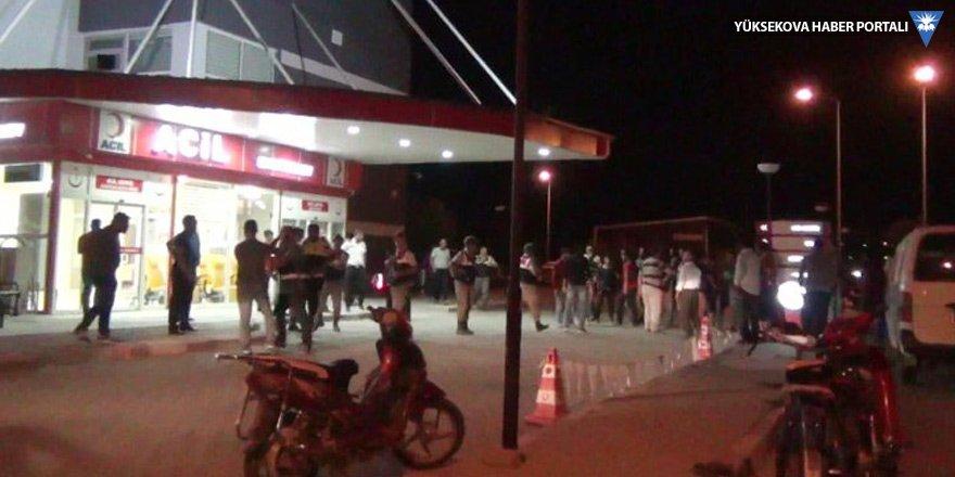 Karapınar'da Suriyeli mültecilere saldırı