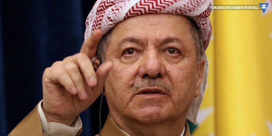 KYB: Barzani Rojava'da çözüm için çalışıyor