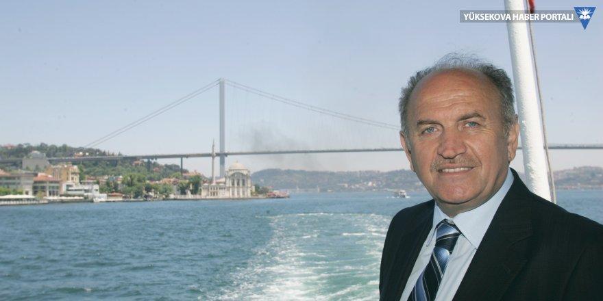 AK Parti'nin İstanbul anketinde görevden alınan Kadir Topbaş çıktı